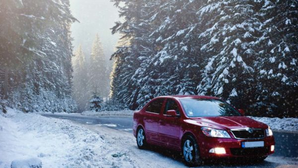 Driving Tips For Bad Weather